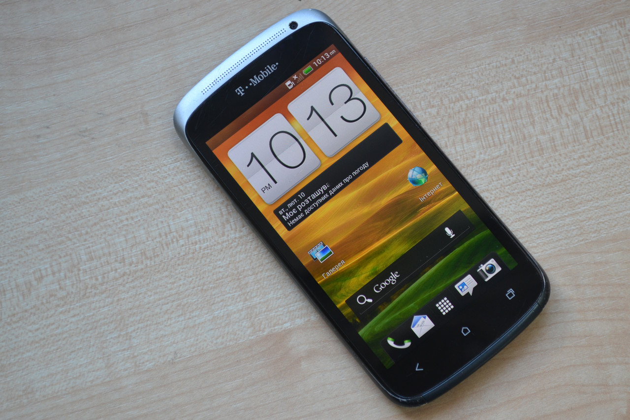 Смартфон HTC One S 16Gb Оригинал!