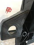 Передняя панель кронштейн радиаторов Audi Q7 4M артикул 4M0805594B, фото 3