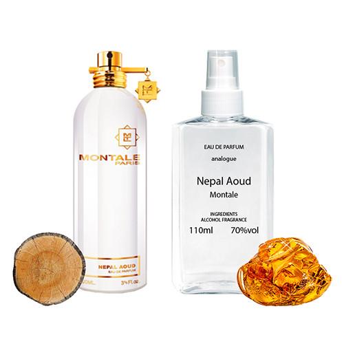 Montale Nepal Aoud Парфумована вода 110 ml