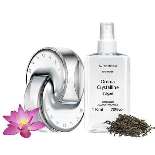 Bvlgari Omnia Crystalline Парфумована вода 110 ml