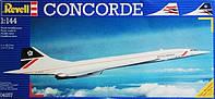 1:144 Сборная модель самолета Concorde, Revell 04257
