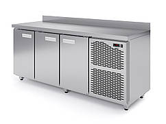 Низкотемпературный трехдверный стол СХН 3-60 (0...-18C)