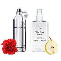 Montale Wild Pears Парфюмированная вода 110 ml