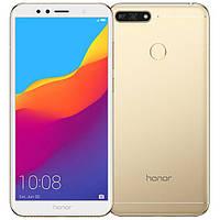 Смартфон Huawei Honor 7A Pro Gold