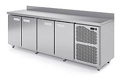 Стол низкотемпературный четырехдверный СХН 4-60 (0...-18C)