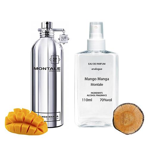 Montale Mango Manga Парфюмированная вода 110 ml