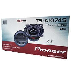 Авто акустика TS-A1374S