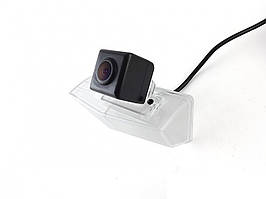 Штатна камера заднього виду Falcon SC92-SCCD. Lexus CT200H/Toyota Prius ZVW30/RAV4 2012+/Venza 2013+