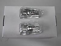 Повторювач повороту на передньому крилі Scudo,Expert 95-07 білий, 1шт, фото 1