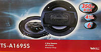 Авто акустика TS-A1695