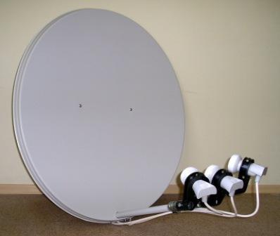 Комплект на 1 ТВ без тюнера - FGLife в Харькове