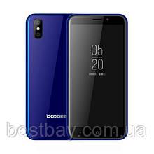 Doogee X50 blue