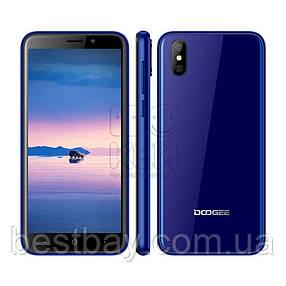 Doogee X50 blue, фото 2