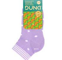 406 Шкарпетки дитячі  р.14-16  бузковий