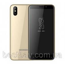 Doogee X50 gold