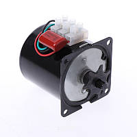 Двигатель для инкубатора реверсный KTYZ-60 220В. 14 Вт. , фото 1