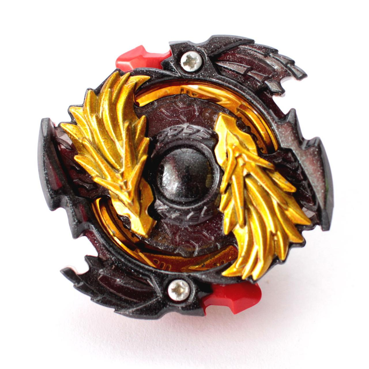 Волчок Бейблэйд Луинор Золотой Дракон (Бейблейд 5 сезон), Beyblade Lost Longinus Gold Dragon (StormGyro, SB™)