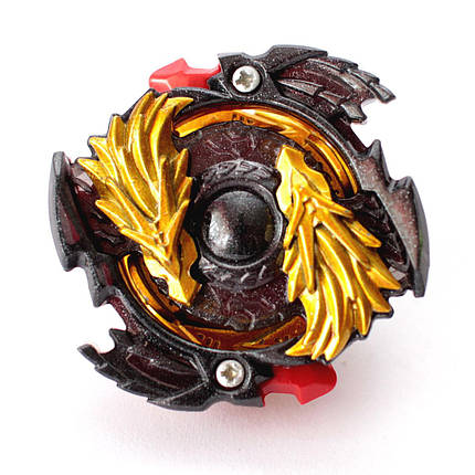 Волчок Бейблэйд Луинор Золотой Дракон (Бейблейд 5 сезон), Beyblade Lost Longinus Gold Dragon (StormGyro, SB™), фото 2