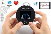 Портативный кардиомонитор Hygeia H7 для Android с FM, USB, слот для TF карты