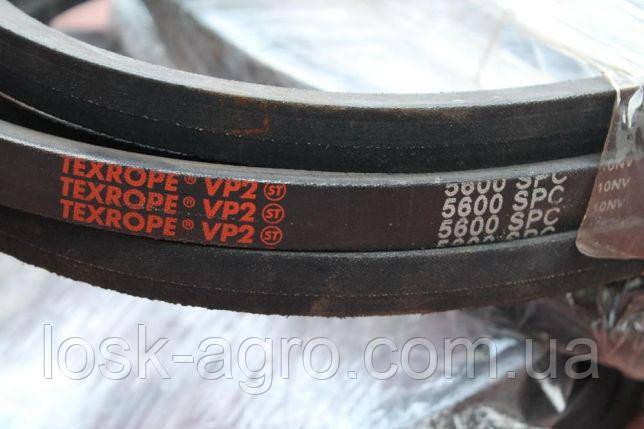 Ремінь узкоклиновой УВ-5600 (SPC-5600) ДОН