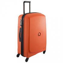Чемоданы Delsey Belmont (384082001) голубой, оранжевый, розовый, фото 2