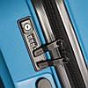 Чемоданы Delsey Belmont (384082001) голубой, оранжевый, розовый, фото 5