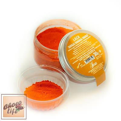 Барвник жиророзчинний помаранчевий Sosa 5г, Іспанія