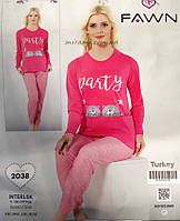 Пижамы женские Турция в Днепре. Сравнить цены e010560f40c9a