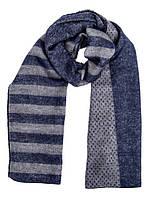 Красивый мужской шарф LMX33-813