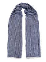 Стильный мужской шарф LMX33-812, фото 1