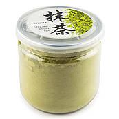 Матча Зеленая (японский чай маття) банка, 100 гр