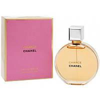 Женская парфюмированная вода Chanel Chance EDP 100 ml (лиц.)