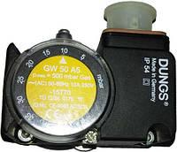 Датчик давления Dungs GW 50 A5 Пресостат GW50 A5