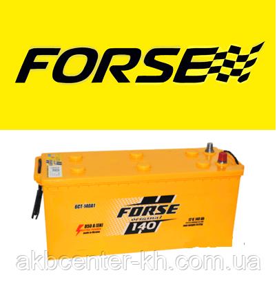 Аккумуляторы Forse (ISTA)
