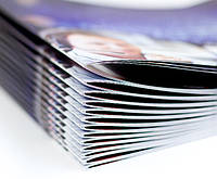Офсетная печать брошюр