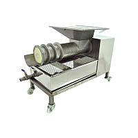 Экструдер пресс для отжима забруса - 100 кг в час. Лысонь Польша