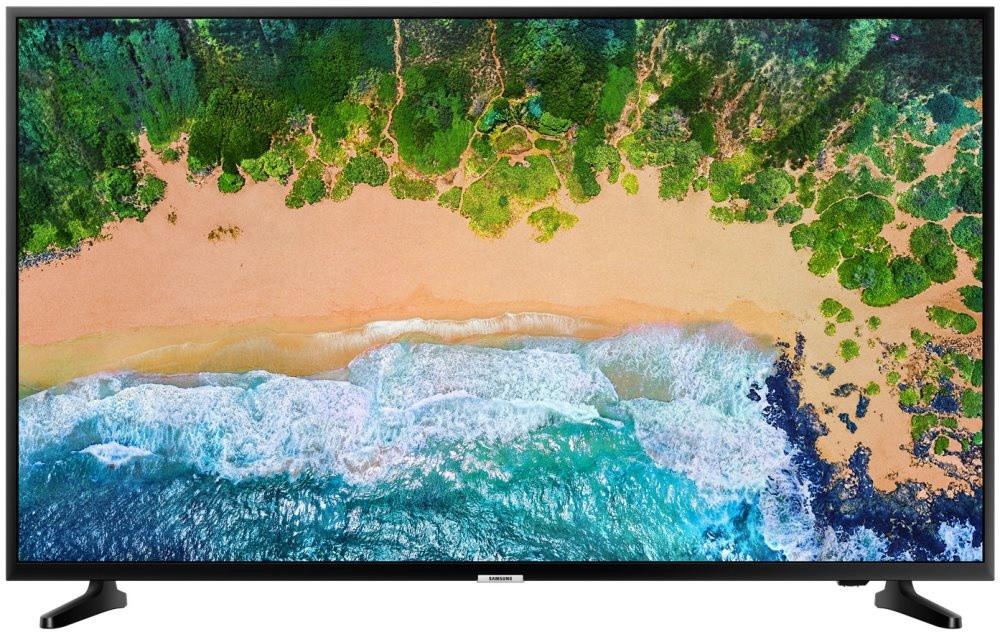 """Телевизор 43"""" Samsung UE43NU7092"""