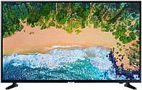 "Телевизор 43"" Samsung UE43NU7092, фото 1"