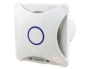 Вентс 100 ХВТ с таймером и выключателем