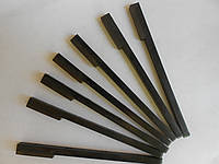 Брусок алмазный хонинговальный на пластиковой рукоятке 20 см