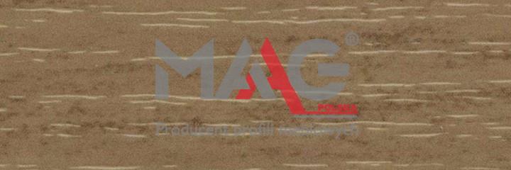 Кромка ПВХ Орех Калифорния D8/5 MAAG 0.6х22 мм.