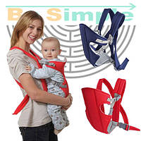 Слинг-рюкзак Babby Carriers (носитель) для ребенка