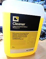 Засіб очищення кондиціонерів універсальне 10 літрів виробництва Італія -Errecom