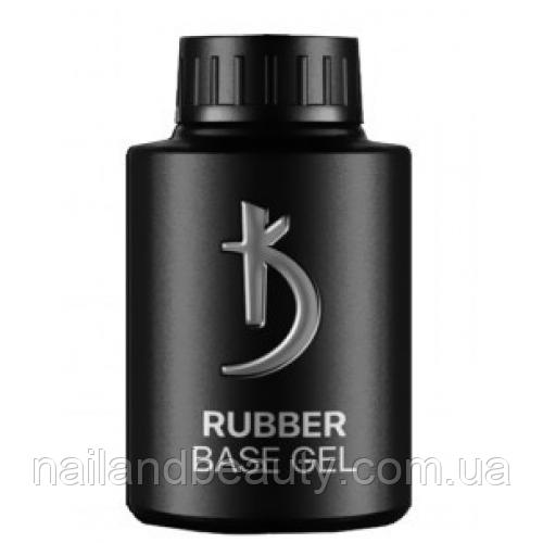 Rubber Base Kodi Professional 35 ml (Каучуковая база под гель-лак Коди 35мл) ,без кисточки