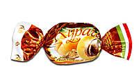 Конфеты курага с грецким орехом в шоколаде