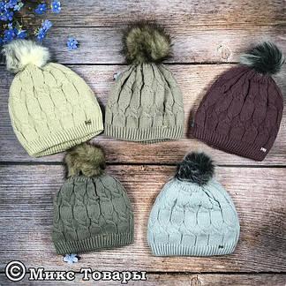 Зимние шапки и наборы с шапками для детей