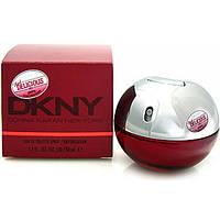 Мужская туалетная вода Donna Karan DKNY Be Delicious Red Men edt 100 ml (лиц.)