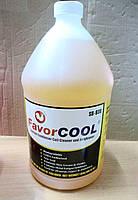Засіб очищення кондиціонерів FavorCool Sb-930 (випарник+конденсатор) Жовтий 3,8 л