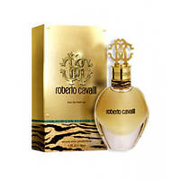 Женская парфюмированная вода Roberto Cavalli Eau de Parfum edp 75 ml (лиц.)