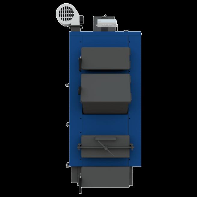 Твердотопливные котлы Neus-Вичлаз 62 кВт (Украина)